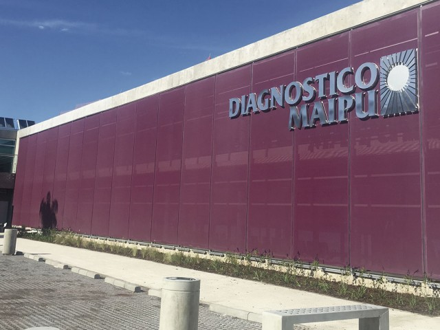 Diagnostico Maipu